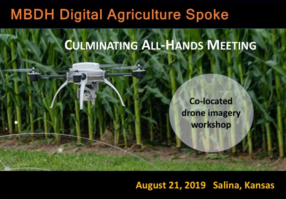 2019 digital agriculture spoke all hands meeting